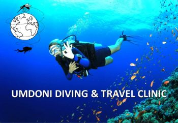 Umdoni Diving & Travel Clinic