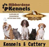 Hibberdene Kennels & Cattery
